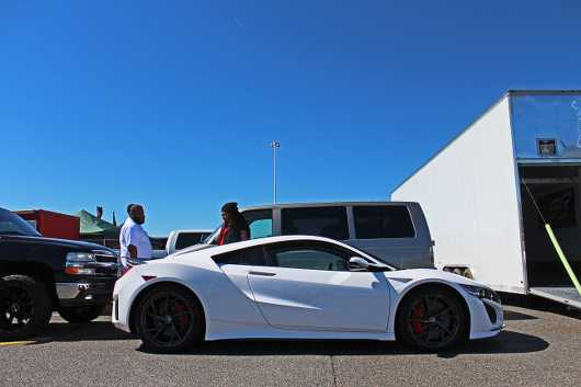 2017 NSX 2 from the HDAY Spring 2017 collection by Ryan Keiser