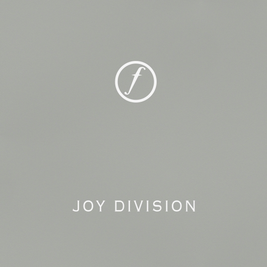 Joy Division Still Poster from the Astropixel NYC collection by MyHouseCulture.com