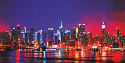 kburton-_nyc.jpg from the CityScapes  collection by Burton Hadfield