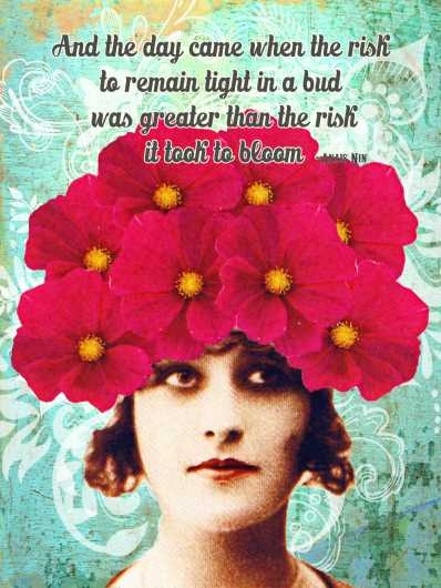 And The Day from the Andrea M Design Art Prints collection by Andrea M Designs
