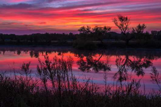 New Day's Promise from the Photographic Prints collection by Charles W. Smith Fine Art