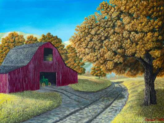 Nostalgic Memories from the Fine Art Prints collection by Charles W. Smith Fine Art