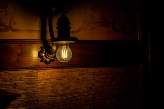 Light in the Dark from the For Sale collection by Robert Fortner Photography