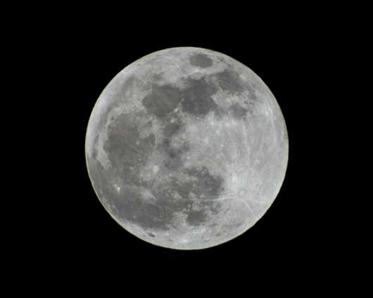 Super Moon from the For Sale collection by Robert Fortner Photography