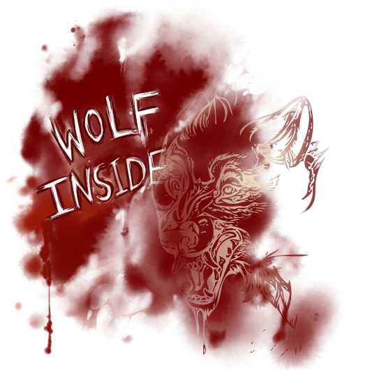 wolfnsdewht.png from the Wildlife collection by Fiore Corva