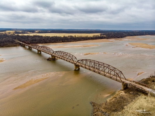 Old Bridge 5 from the DDronegraphy Website Uploads collection by Damon's Droneography