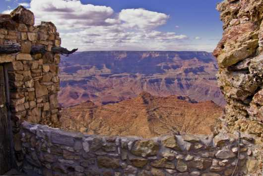 Grand Canyon Overlook. from the Arizona collection by Origel Photography