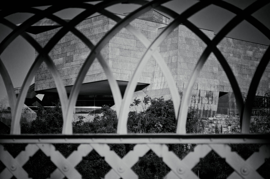 Grated View from the Downtown Chattanooga collection by Jeremy Screws