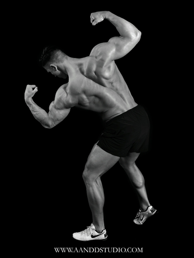 Male_Fitness_Competitor.jpg from the Fitness Competitors collection by A and D Studio Photography