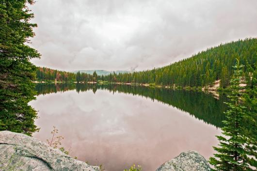 Bear Lake from the Pro Seller Album collection by Sonny Banks Photography