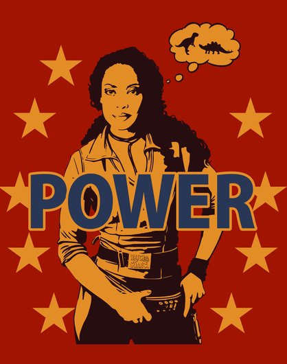 mpyp_p00_power.jpg from the Illustration collection by studioMiguel