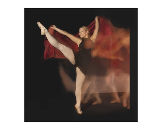 Ballerina Movements - Arizona from the Performers collection by Ladee K Rickard