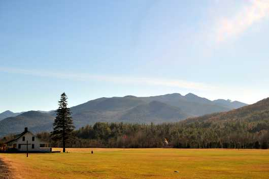 Adirondacks from the Chris Priedemann Photography collection by Chris Priedemann