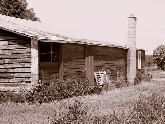 Outbuilding from the Buildings collection by S. S. Photography
