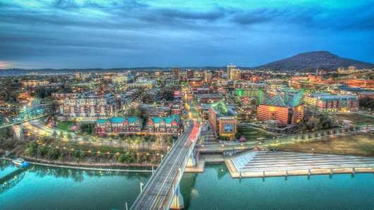 coolidge_am-0071_2_3_4_5.jpg from the Downtown Chattanooga collection by Jeremy Screws