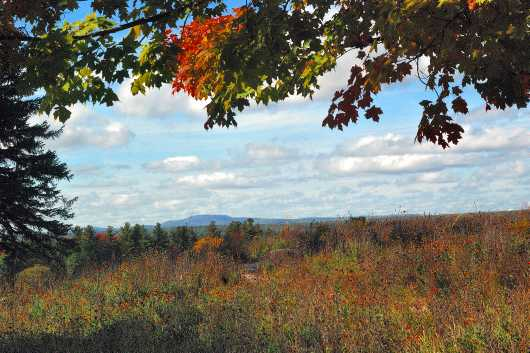Beautiful Sunny Fall Day from the Fall Landscape  collection by jndphoto